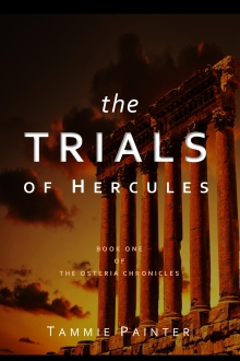 book, trials of hercules, osteria chronicles