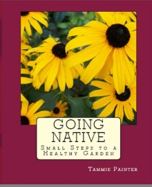 Going Native's 1st Edition shows off native plants in full color.