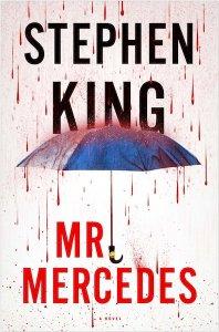 mr mercedes, stephen king, fiction