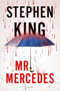 mr mercedes, stephen king, fiction