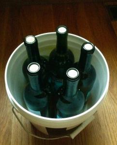 winemaking, bottle wine, cork wine, pear wine.