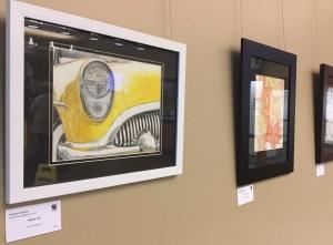 tammie painter, colored pencil art, coloured pencil, art, clackamas county arts alliance, entry gallery oregon city, oregon city