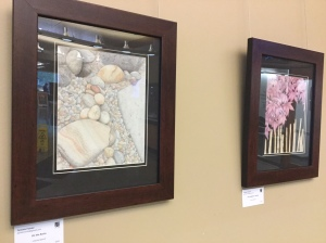 tammie painter, colored pencil art, coloured pencil, art, clackamas county arts alliance, entry gallery oregon city, oregon city