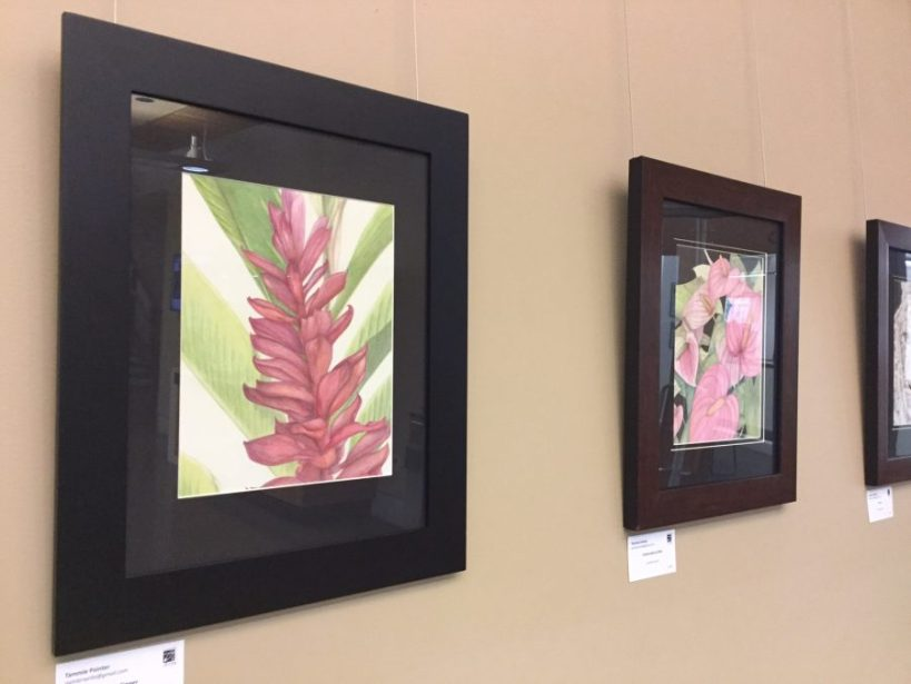 Tammie painter art, artwork, art, colored pencil, coloured pencil art, colored pencil art, clackamas county arts alliance
