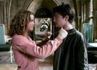 Hey Hermione, can I get in on that Time Turner action?
