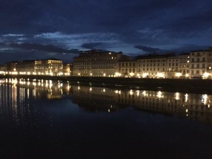 Arno, Florence, Firenze, Italy, Italia