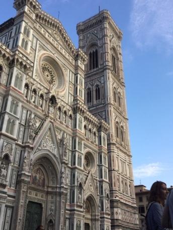 Florence, Firenze, Italy, Italia, duomo, santa maria dei fiori