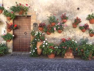 Orvieto, Italy, Italia, Umbria,