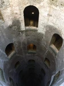 orvieto, italy, italia, st patricks well, pozzo di san patrizio
