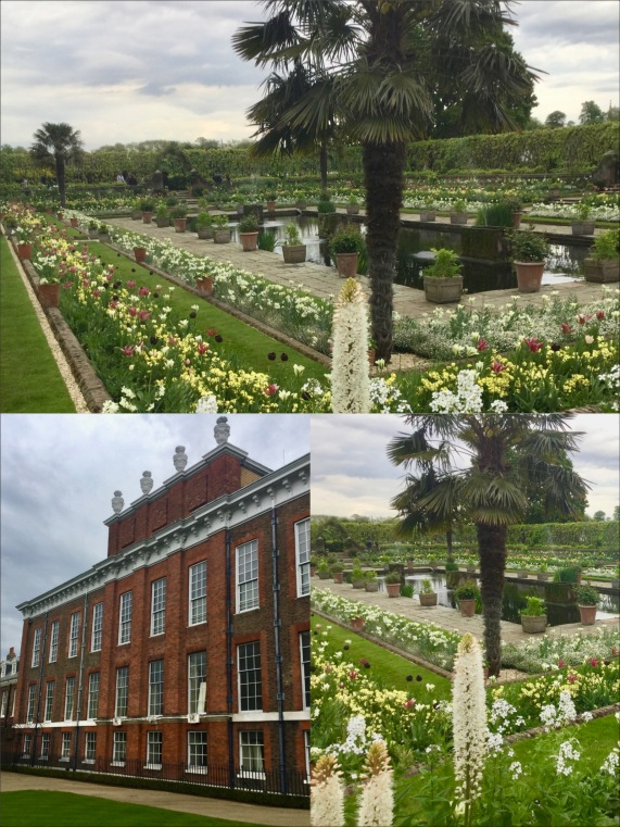 london, kensington palace