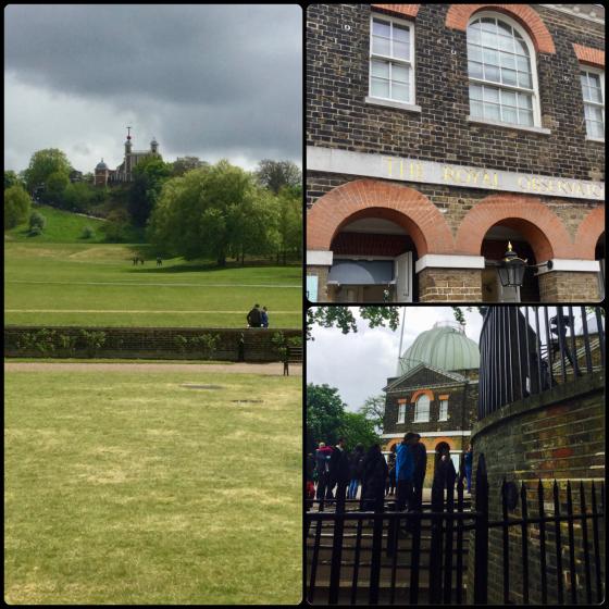 greenwich, royal observatory, london