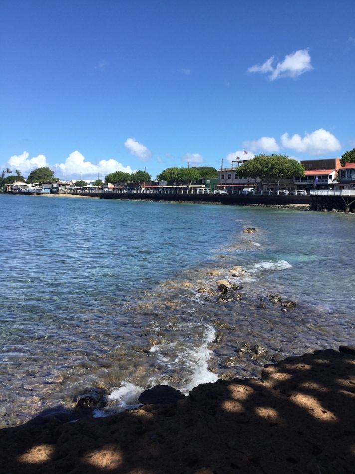 Hawaii, Lahaina, Maui