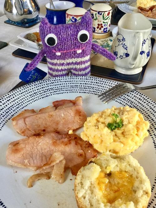finn mcspool, irish breakfast, ireland