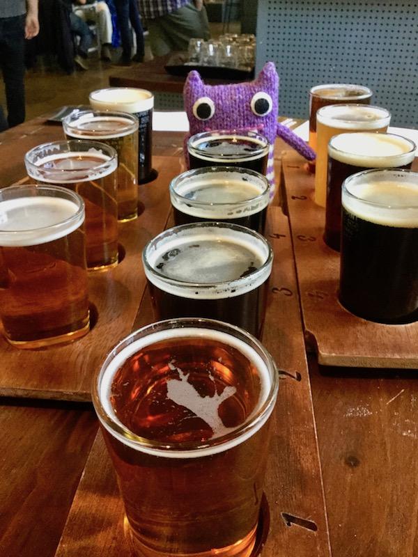 finn mcspool, beer, ireland, guinness, open gate brewery