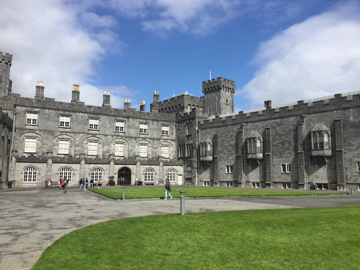 ireland, kilkenny castle, kilkenny