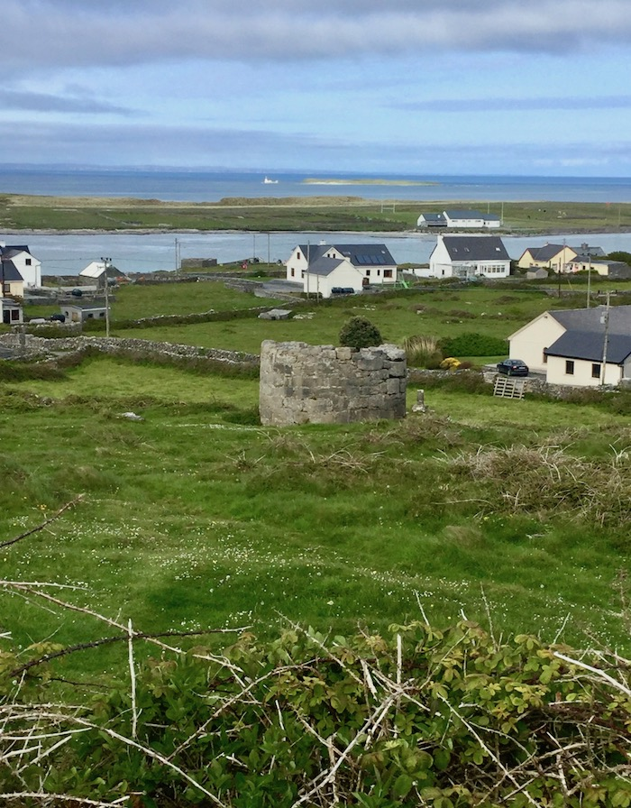 inishmore, aran islands,