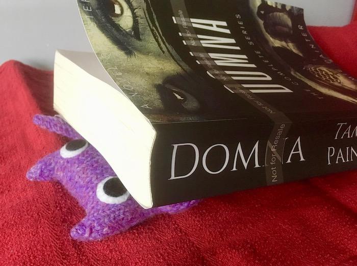 finn mcspool, beastie, domna, book